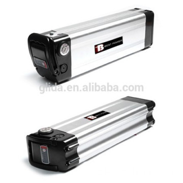 Benutzerdefinierte E-Bike-Batterie 36 Volt Lithium-Batteriepack